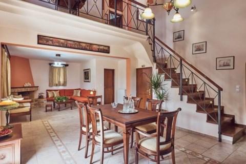 Villa Kanalos Holidays in Zakynthos Greece