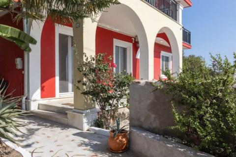 Akakia Villa Zakynthos Greece