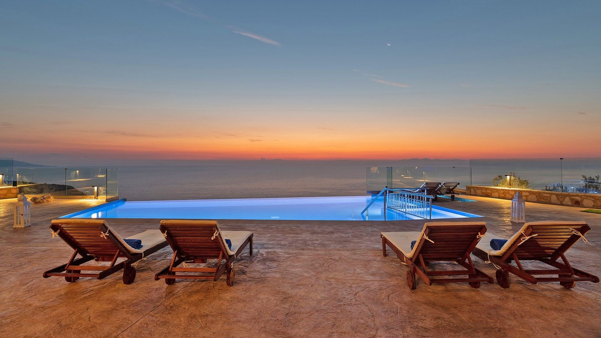 Jessica Luxury Villa Zante Zakynthos Greece