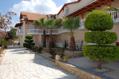 Roula Studios Zakynthos Greece