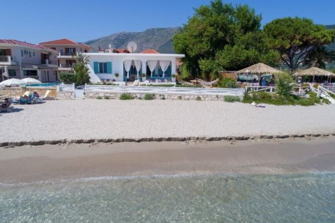 Anemos Beach House Zakynthos Greece