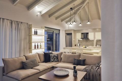 Gerakas Luxury Villas Holidays in Zakynthos Greece