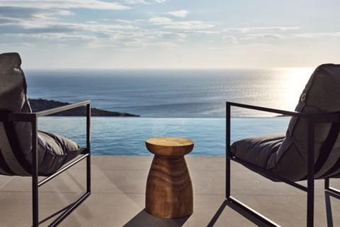 Etheria Luxury Villas & Suites Zakynthos Greece