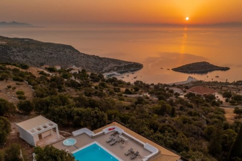 Armyra Villas Zakynthos Greece