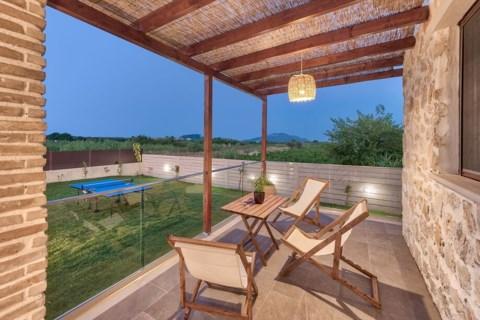La Vite Villa Zakynthos Greece