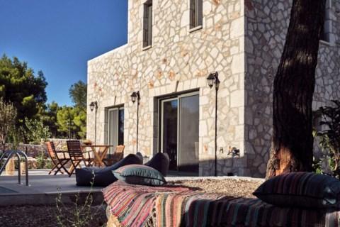 Tramonto di Roccia Villas Zakynthos Greece