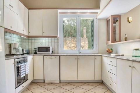 Olivegrove Villa Holidays in Zakynthos Greece