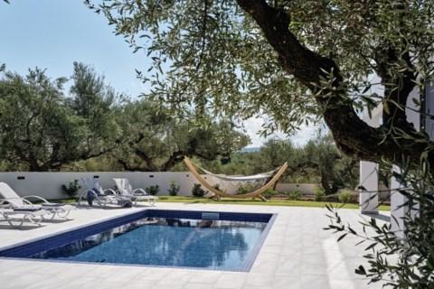 Kapodistria Villa Zakynthos Greece