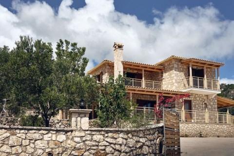 Arbarosa Villa Zakynthos Greece