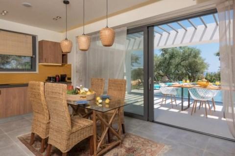 Azimut Villas Holidays in Zakynthos Greece