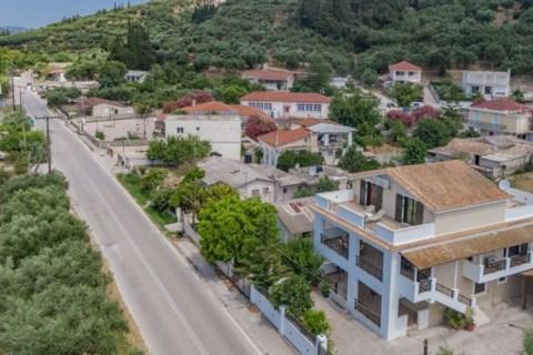 V & H House Zakynthos Greece