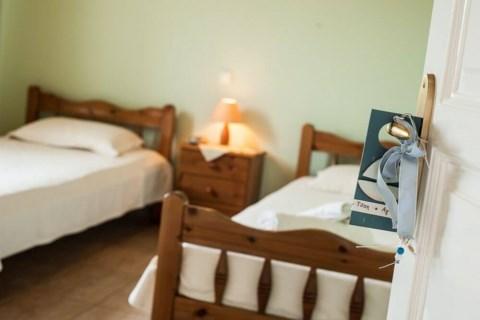 Thalia Villa Holidays in Zakynthos Greece