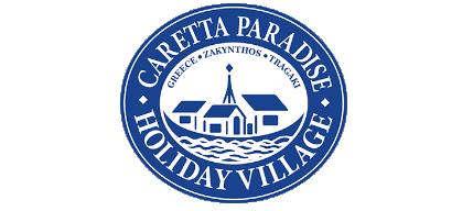 Caretta Paradise Τραγάκι