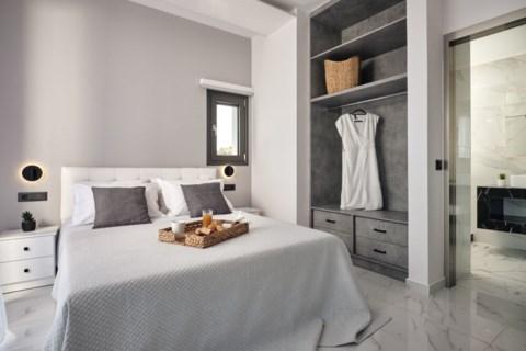 Kapodistria Villa Holidays in Zakynthos Greece