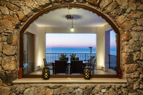 Jessica Luxury Villa Holidays in Zakynthos Greece