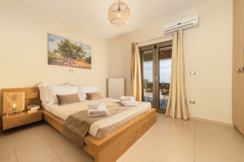 Diomani Maison Holidays in Zakynthos Greece