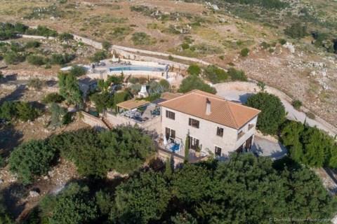 Villa Callisto Zakynthos Greece