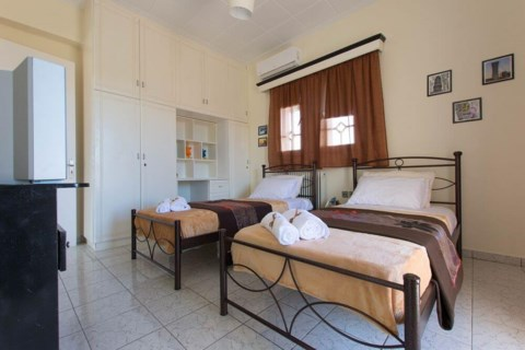Mertoula House Holidays in Zakynthos Greece