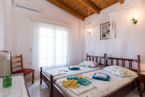 Villa Anna Apartments Zakynthos Greece