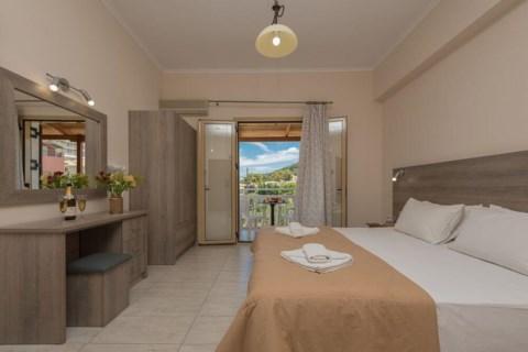 Costas Studios Holidays in Zakynthos Greece