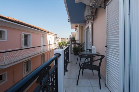 Nobbi Apartment Zakynthos Greece