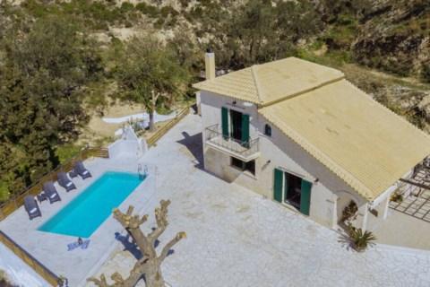 Villa Kanalos Zakynthos Greece