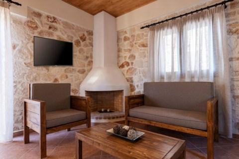 Maritina Houses Holidays in Zakynthos Greece