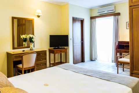 Andreolas Luxury Suites Διακοπές στη Ζάκυνθο