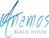 Άνεμος Beach House Ζάκυνθος