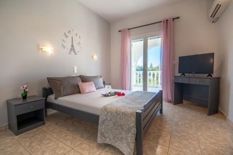 Kamara Apartments Holidays in Zakynthos Greece