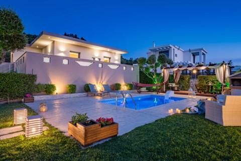 Vatia Villas Zakynthos Greece