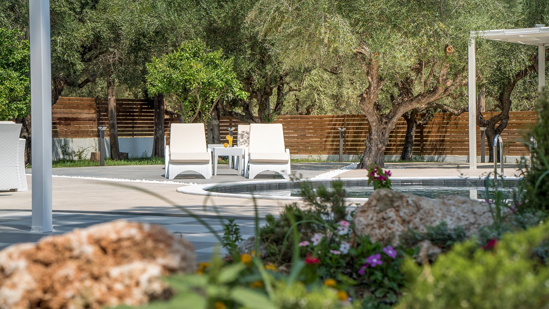Villa Matina Zante Zakynthos Greece