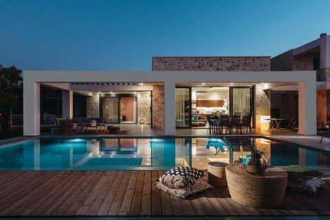 Tiare Villas Zakynthos Greece