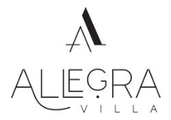 Allegra Villa zakynthos Greece