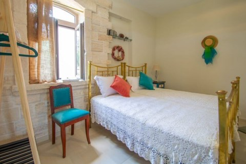 Olga Villa Holidays in Zakynthos Greece