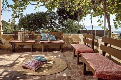 Lithakia Balcony Villa Zakynthos Greece