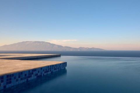 Akron Suites Zakynthos Greece