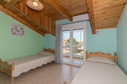 Mitros Apartment Holidays in Zakynthos Greece