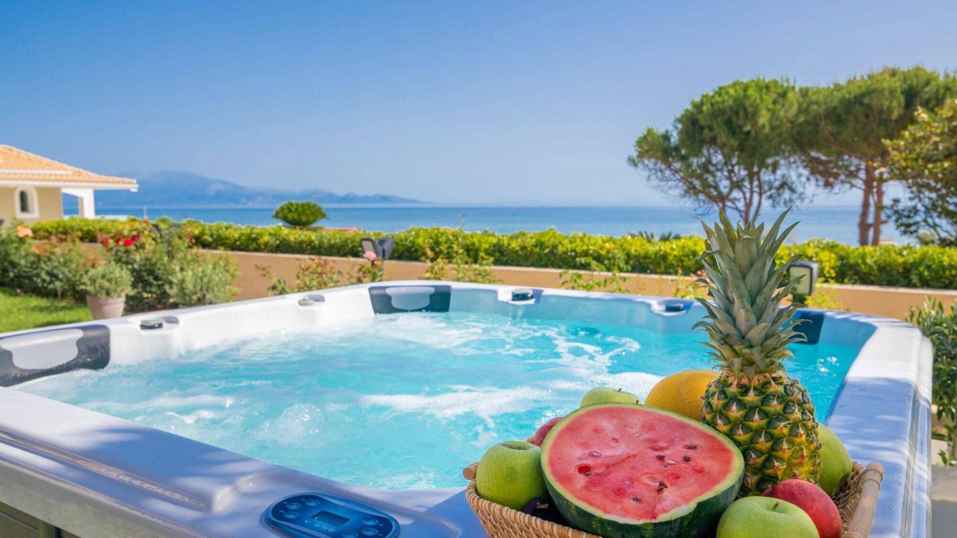 Sea Elegance Villa Zante Zakynthos Greece