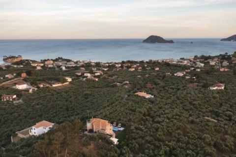 Diomani Maison Zakynthos Greece