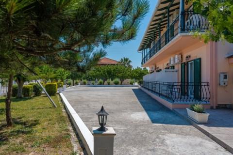 Villaggio Verde Zakynthos Greece