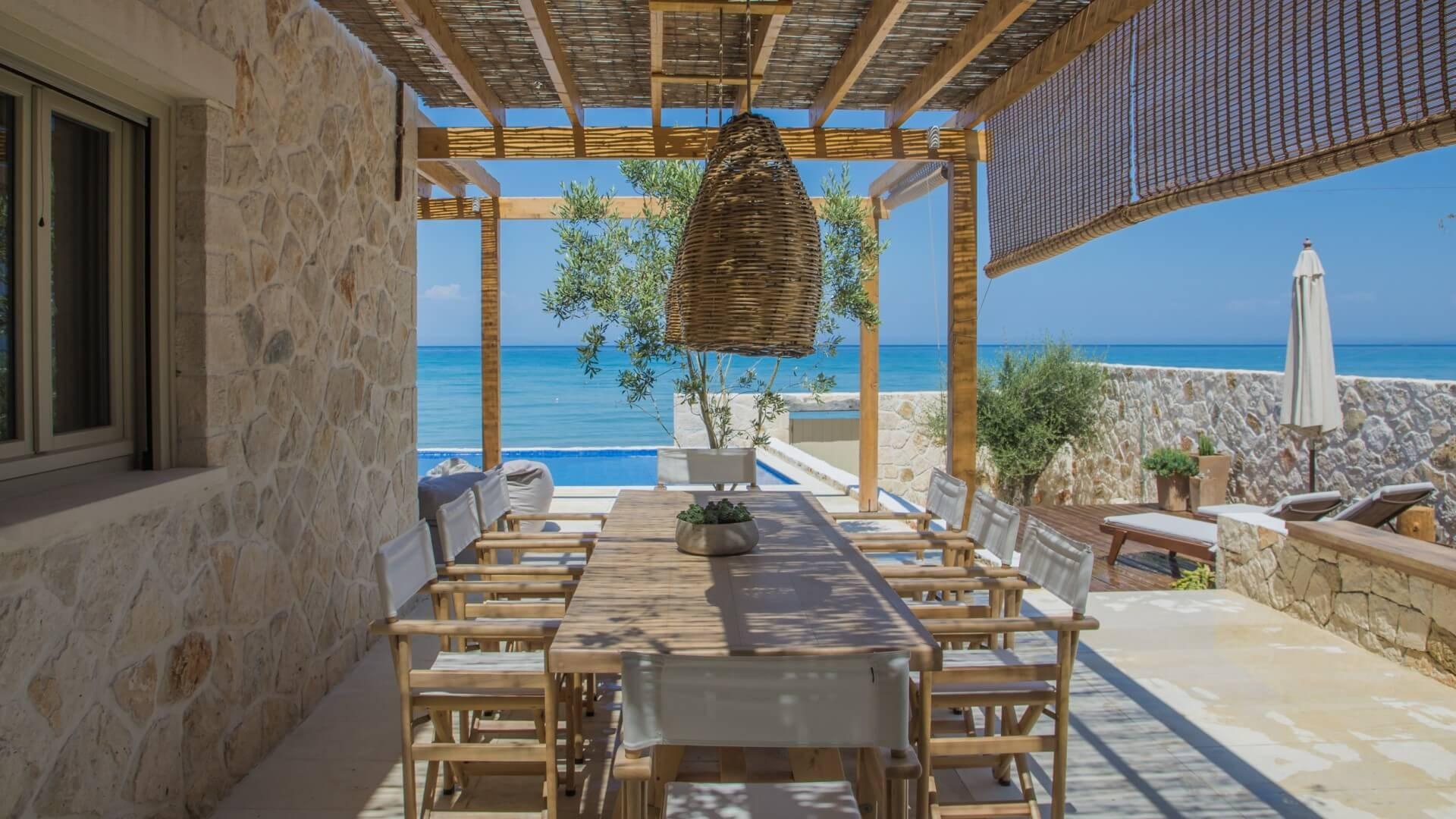 Niova Villa Zante Zakynthos Greece