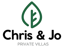Chris & Jo Villas zakynthos Greece
