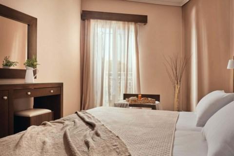 Alkyonis Hotel Zakynthos Greece