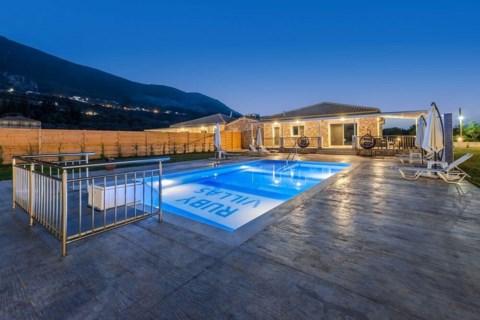 Ruby Villas Zakynthos Greece