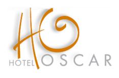 Oscar Hotel Laganas