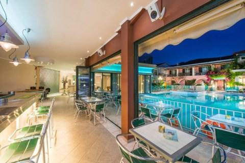Sofias Hotel Zakynthos Greece