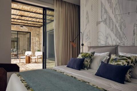 Estrella Villa Holidays in Zakynthos Greece
