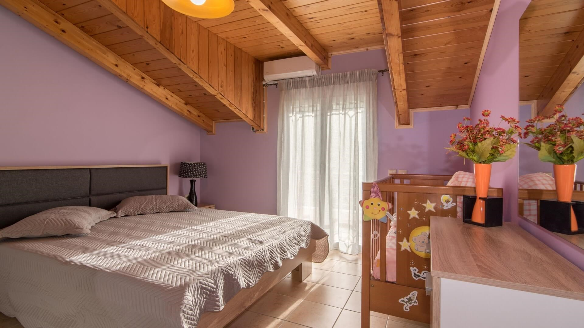 Mitros Apartment Zante Zakynthos Greece