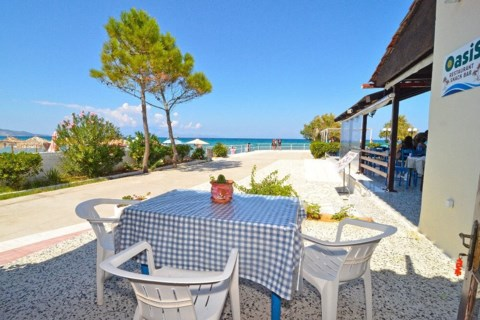 Oasis Apartments & Studios Zakynthos Greece